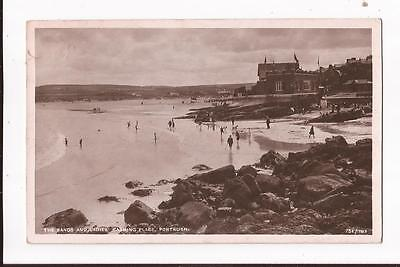 The Sands and Ladies Bathing Place,Portrush, County Antrim Postcard
