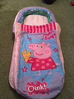 peppa pig ready bed