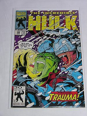 Marvel Comics The INCREDIBLE HULK Issue #394
