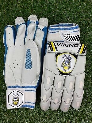 YOUTHS - Viking Cricket A720 Batting Gloves