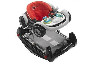 My Child Coupe Walker (Black) RRP £59.99.
