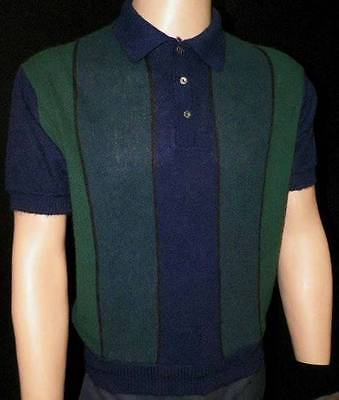 Large.- Vintage Sixties Hartog (Chest 44 / Lenght 24)