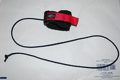 kiteboarding NEW SAFETY LEASH kitesurfing