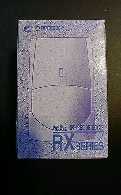OPTEX RX series  Passive infrared detector RX-40PI
