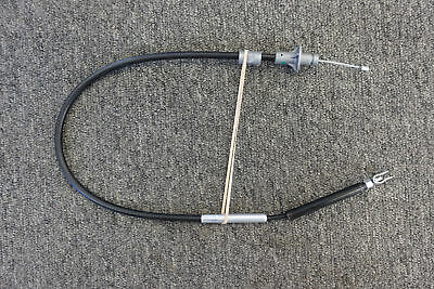 New 1974 To 1979 Dodge Truck Throttle Cable-Accelerator Cable.