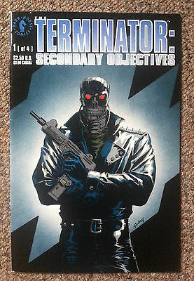 The Terminator : Secondary Objectives #1 of 4