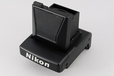 Excellent+++++ Nikon DW-20 Waist Level Finder w/ cap for F4 from Japan 1160107