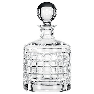 NEW Waterford London Round Decanter