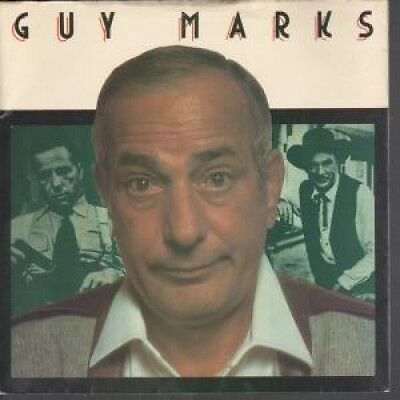"""GUY MARKS Amapola 7"""" VINYL UK Abc 3 Track B/w As Time Goes By And She'll Always"""