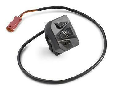 KTM Map Switch / Traction Control 4 Stroke 350 450 500 EXC-F 2017 79039974044