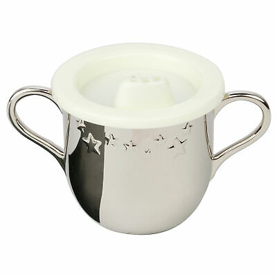 NEW Whitehill Twinkle Star 2 Handle Child's Cup