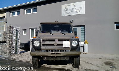 Puch Mercedes G 230 GE Swiss Army