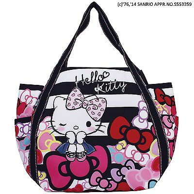 New! Hello Kitty limited version Mother Tote Bag Japan Sanrio 4032 F/S