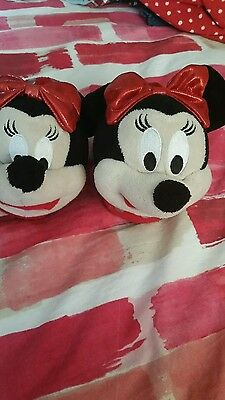 mickie mouse shoes