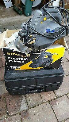 electric planer 710W.