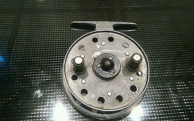centrepin reel ( Grice & Young) 3in