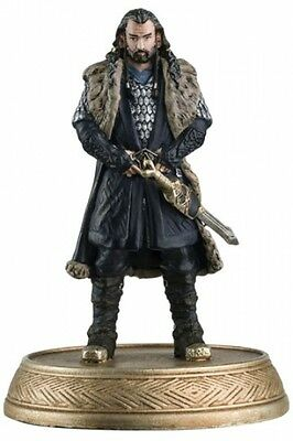 Der Hobbit - Collector´s Model Minifigur - Thorin Eichenschild