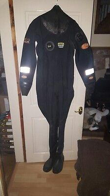 Otter - Armor Skin Drysuit and Arctic Deluxe Undersuit