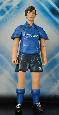 """Doctor Who - The Eleventh Doctor - Custom Action Figure - """"the Lodger"""""""
