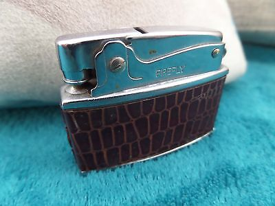 Vintage Firefly Ladies Lighter 60's To 70's