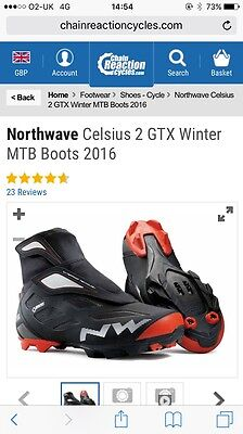 MTB CYCLING Shoes/boots