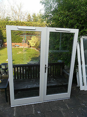 Wooden French Doors Double Glazed  1700mm x 1990mm.