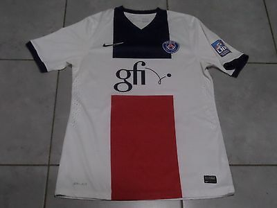 PARIS SAINT-GERMAIN Maillot de Handball Officiel L.N.H.T.Adulte L PSG Nike