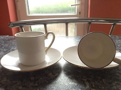 queens china coffee and saucer