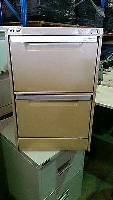 Heavy Duty 2 DRAWER FILING CABINETS