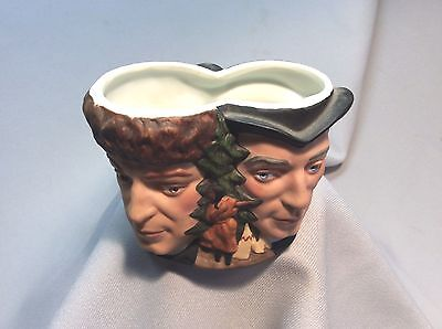 Lewis And Clark Collector Character Mug Avon 1985
