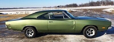 1969 Dodge Charger R/T 1969 Dodge Charger R/T Special Edition (SE)  440HP
