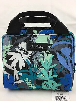 NWT  CAMOFLORAL  LIGHTEN UP LUNCH COOLER  Vera Bradley NEW W TAGS
