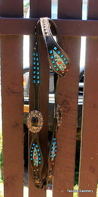 Full Size One Eared Bridle