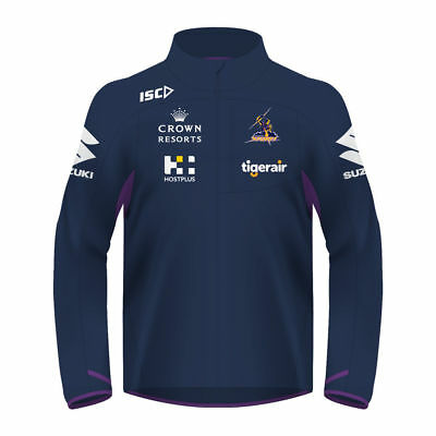 Melbourne Storm 2017 NRL Combination Jacket Mens and Ladies Sizes BNWT