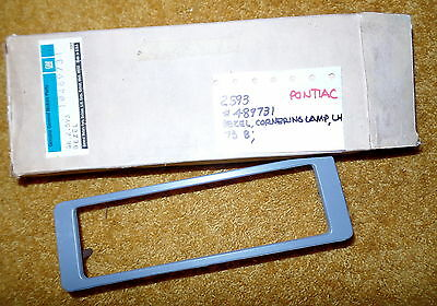 63P Key Blank for Vintage Peugeot 1965 to 1979 Trunk//Glove Box See Code Series