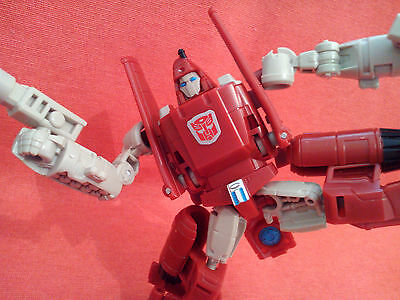 Transformers Combiner Wars - Autobot Powerglide · Oversized Ko · + Stickers. New