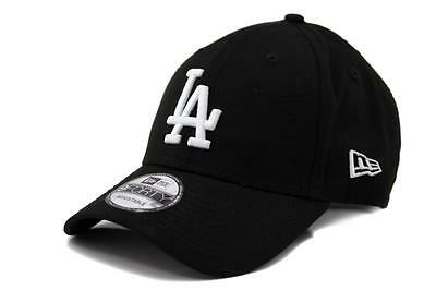 LA Dodgers New Era NHL Team 9Forty Hat Genuine Merchandise Cap New Era