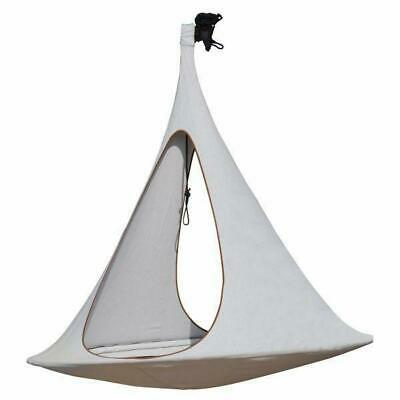 NEW CACOON | Songo - Moon Hanging Tent Cacoon Botanex