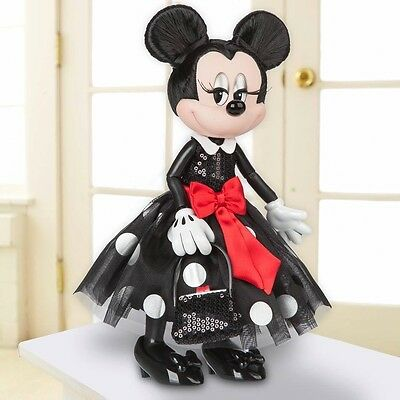 Minnie Mouse 2016 Limited Edition Designer Fairytale Disney