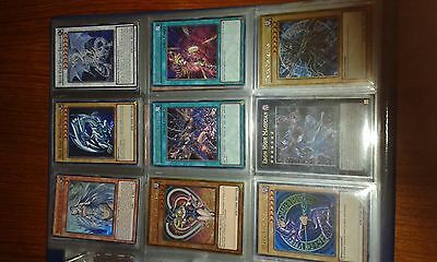 Yu-Gi-Oh neo blue eyes ultimate dragon gold rare MVP1-ENG01 - 1st edition - mint