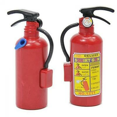 Practical Squirt Mini Extinguisher Style Creative Toy Water Pistols