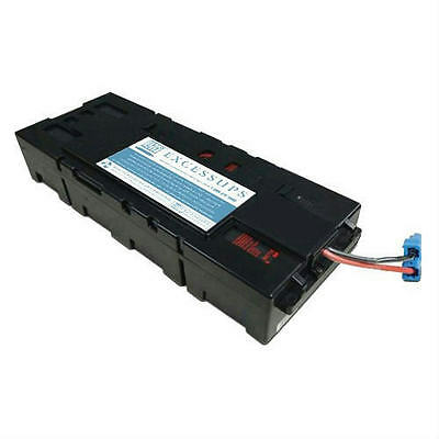 Replacement Battery Pack For Apc Smart-Ups 1000Va Rack/tower Smx1000 - Brand New