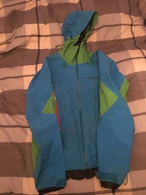Patagonia Super Alpine Jacket Size Small