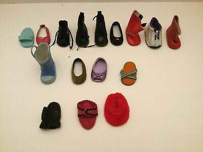 American Girl Single Shoe - Price is per shoe, lots to choose from!