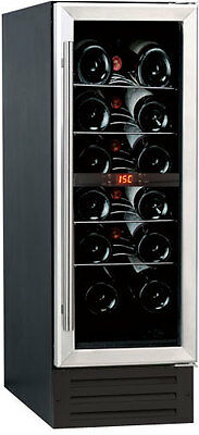 Wine Store, Cellar - 300mm, 40 ltr, 14 bottle Capacity - Temp range 15-22 deg