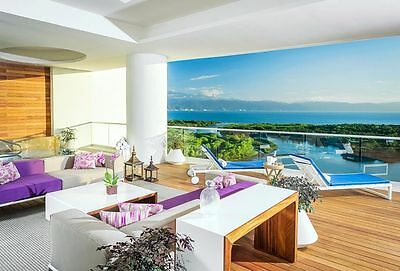 Spectacular Grand Luxxe 4 Bed Penthouse Estate  Vidanta Nuevo Vallarta & Cancun