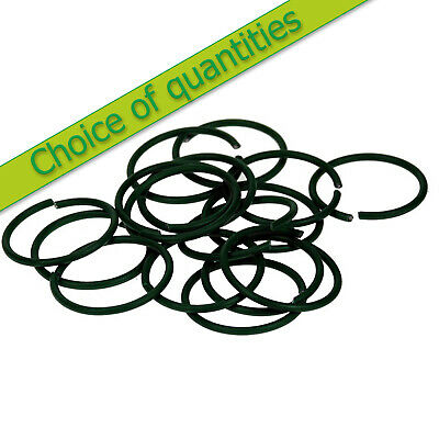 Plant Rings - Garden, Plant Supports, Flexible, Twisty. Cut price Multi Buys