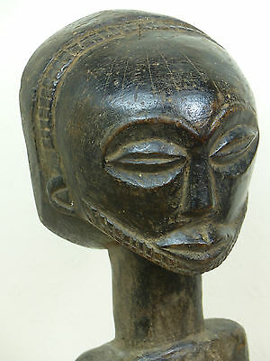 Authentic Luba/hemba Figure