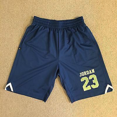 Nike Air Jordan Dri Fit Basketball Shorts Size Medium