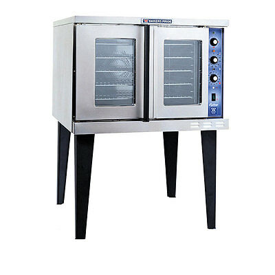 Bakers Pride GDCO-E1 Cyclone Full Size Electric Convection Oven - 220-240v/1ph
